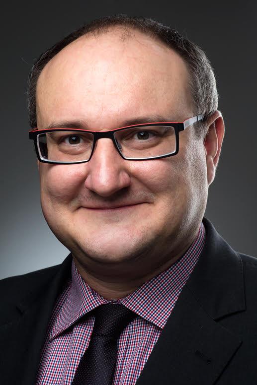 Foto osobnosti Jakuba Končelíka